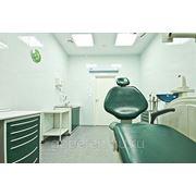 Обивка\замена покрытия стоматологических кресел фото