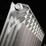 Радиатор алюминиевый Jet R фото