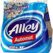 ALLEY Стиральный порошок Автомат - 400 гр. фото