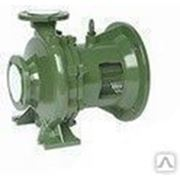 Консольно-моноблочные насосы SAER серии MG1 80-200A фото