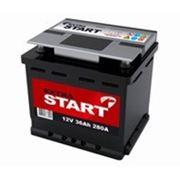 Аккумулятор Extra Start 45 а/ч (пр.пол.) Uni фото