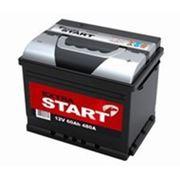 Аккумулятор Extra Start 55 а/ч (пр.пол.) фото