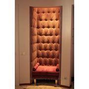 Декоративные стеновые панели фото
