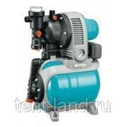 Gardena 4000/5 – насосная станция бытового водоснабжения автоматическая фото