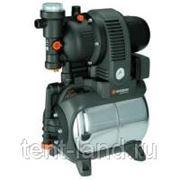Станция бытового водоснабжения автоматическая Gardena 5000/5 inox Premium 01775-20.000.00 фото