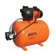Автоматическая система водоснабжения АСВ-800/50 фото