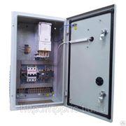 Шкаф управления насосами на базе одного ПЧ серии РПИе от 0.37 кВт, эконом фото