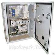 Шкаф управления насосами на базе одного ПЧ серии РПИ от 0.37 кВт фото
