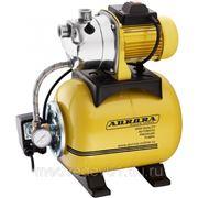 Насосная станция AGP 600-20 INOX фото