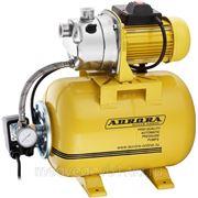 Насосная станция AGP 1200-25 INOX фото