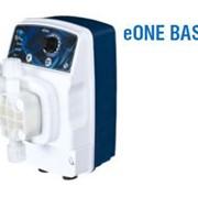 Мембранный дозирующий насос eOne Basic фото