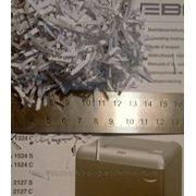 Уничтожение конфиденциальных документов с выездом к заказчику фото