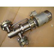 Клапан электромагнитный И53074