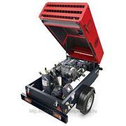 Дизельный передвижной компрессор Chicago Pneumatic CPS185 фото