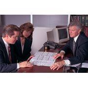 Обработка первичных документов и формирование отчетности (6-20 операций в месяц) фото