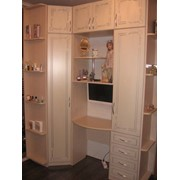 Изготовление корпусной мебели по заказу фото