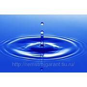 Питьевая вода в Калуге фото