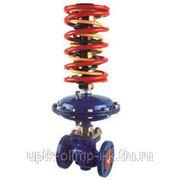 Перепускной клапан ГРАНРЕГ® серии КАТ32 для пара температурой до 200 °С, воды до 150 °С, воздуха до 80 °С фото