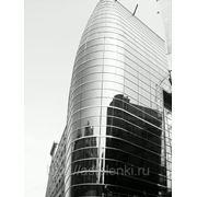 Архитектурная тонировка фото