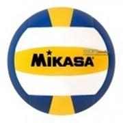 Ремонт волейбольных мячей фото
