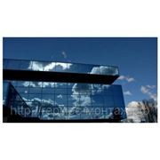 Энергосберегающее стекло фото