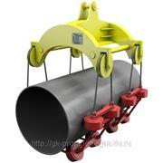 Подвески троллейные роликоканатные РТП фото