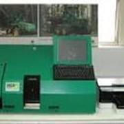 Испытания и анализ трансформаторных масел фото