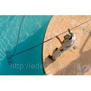 Обслуживание бассейнов фото