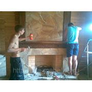 Старенние древесины фото