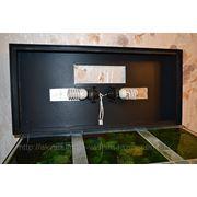 Крышка-светильник в Казани для аквариума по Вашим размерам фото