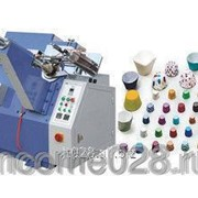 Машина для изготовления бумажных форм для выпечки, JDGT