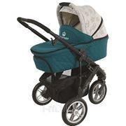 Комбинированная коляска 2в1 Happy Baby Laura фото