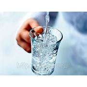 Анализ воды из скважины (Барнаул) фото