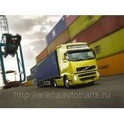Экспедирование любых грузов по России до 20 тонн фото