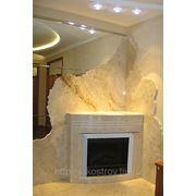 Устройство декоративных каминов фото