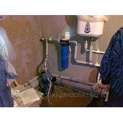 3. Установку, замену, ремонт и обслуживание котлов, печей, дымоходов, вентиляции, водяного оборудования. фото