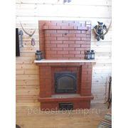 Банная печка фото