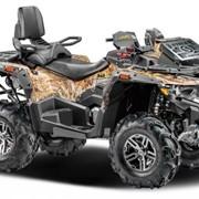 Квадроцикл Stels ATV 850G Guepard Trophy PRO фото