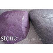 Глыбы, валуны, камни декоративные. Для ландшафтного дизайна и проэктирования. фото