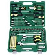 Набор инструмента 79 предметов Auto, AA-C38UL79 Арсенал, 2106290 фото