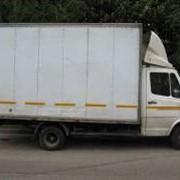 Перевозка грузов по городу и РБ; 3 тонны, 20 куб.м; фото