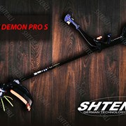 Бензокоса Shtenli Demon Black Pro S 4500 фото