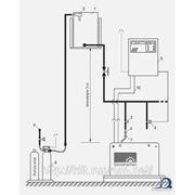 Централизованная система автоматического долива воды