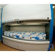 Автоматические склады. Автоматические системы хранения KARDEX SYSTEM AG