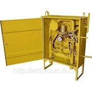 Газорегуляторный пункт шкафной ГРПШ с регулятором РДНК фото