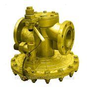 Регулятор давления РДБК-1-50-25