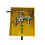 Газорегуляторный пункт шкафной ГРПШ-10МС фото