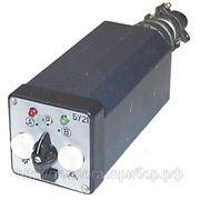 БУ 21 Блок управления релейного регулятора фото