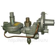 Регулятор давления газа РДГК-10 фото