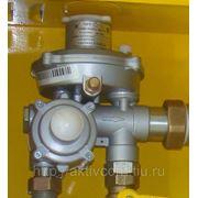 Регулятор давления газа РДГБ-25 фото